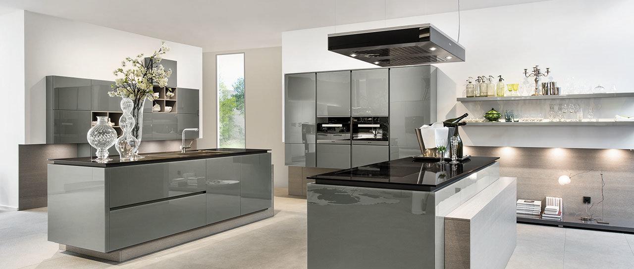 Lust Auf Neue Küche Designo Küchen